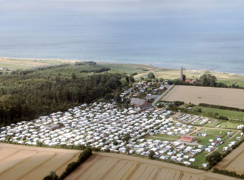 campingpark waldesruh